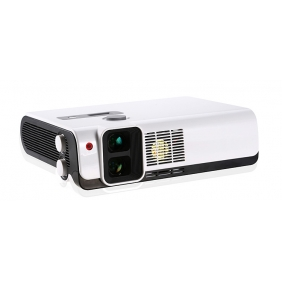 2013  NEW 1500lumens Dual lens IMAX  Passive  Polarized 3D Projector---support Full HD 1080P Home projector Support Bluray player, 3DTV channel, USB 3D, PS3 3D game, 3D camera 3D project integration  3D Home Cinema 3D home theater