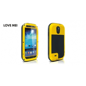 waterproof shockproof dirtproof  protective  case cover  for Samsung Galaxy S4 SIV I9500