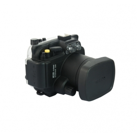 40M 130ft  IPX8 Waterproof underwater housing hard camera case for SONY NEX-5R(18-55MM)  Digital camera DHL SHIPPING