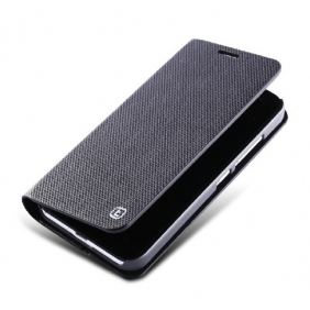 Luxury Genuine Real Cow Flip Leather  Protective  Shell Case Cover With Stand Function for XIAOMI M2S MI2S