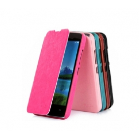 Amazing Flip Leather  Protective  Shell Case Cover with 2PCS screen protector for XIAOMI M2S MI2S