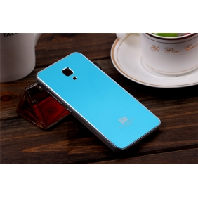 Colorful Protective Metal Bumper Shell  Case Cover  for XIAOMI M2A MI2A