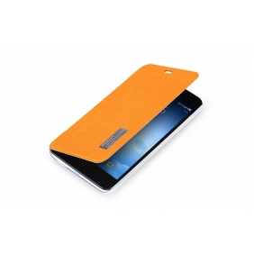Amazing  Leather  Protective Shell Case Cover  with 2PCS screen protector  for MEIZU MX2