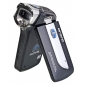 Portable 3D  camcorder  3D Video Camera Double Lens HD 720P HDV-VD1 DHL SHIPPING