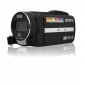 Portable Full HD 1080P 3D camcorder  3D Video Camera Double Lens  HDV-VD2  DHL SHIPPING