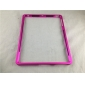 Aluminum bumper Frame  protective metal  case cover for APPLE IPAD2/3/4