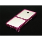 Amazing  Aluminum Alloy Protective Metal Bumper Shell  Case Cove