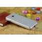 Aluminum Alloy Protective Metal Bumper Carbon fiber Shell  Case Cover  with 2PCS screen protector for XIAOMI 2S MI2S M2S