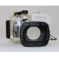 IPX8 40M 130ft Waterproof underwater housing hard camera case bag for  Canon G16 Digital camera  DHL SHIPPING