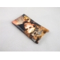 3D Sublimation  white blank DIY Case (GLOSS )for SONY XPERIA SP