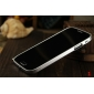 Ultra thin 0.7mm Aluminum Alloy bumper Frame protective  case cover  shell with 2PCS screen protector   for Samsung Galaxy S4 SIV I9500