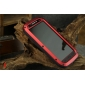 Aluminum Metal Case Cover shell with Tempered  Glass Waterproof/shockproof/dustproof For Samsung Galaxy S4 I9500