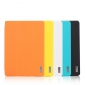 Leather  protective  case cover  shell with wake up function  for Apple IPad Air IPad5