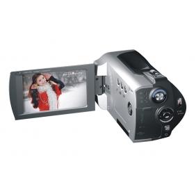 Portable HD 720P 12MP camera 3D camcorder 3D Video Camera 3D display
